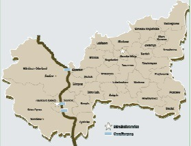 Integrierte Verkehrskonzepte für Euroregionen