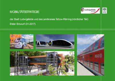 Mobilitätsstrategie für die Stadt und Region Ludwigsfelde