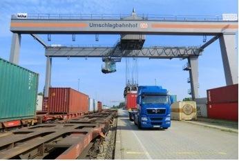 Machbarkeitsstudie: Berlin-Brandenburg – Szenarienentwicklung für die Verlagerung von Verkehrsströmen