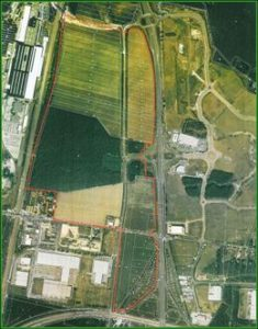 """Erweiterung bestehender Industrieflächen am Standort Ludwigsfelde Voruntersuchung Fläche """"An der Eichspitze"""""""