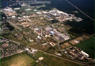 Industriepark Premnitz