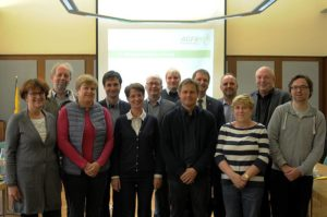 AGFK BB beschließt Finanzplan für 2018