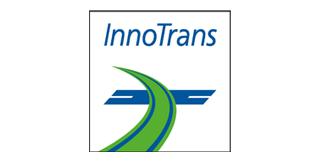 Messeauftritt auf der InnoTrans 2018 in Berlin