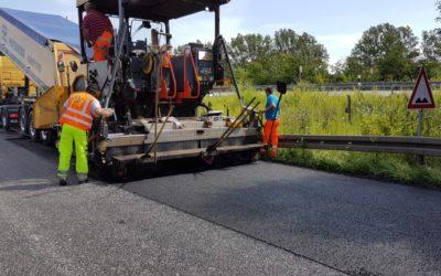 576 Millionen Euro für den Ausbau der Bundesfern- und Landesstraßen in allen Landesteilen Brandenburgs