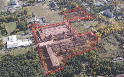 Grüner Wasserstoff aus dem Industriepark Premnitz (IPP)
